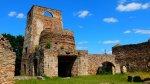Samsonów - Ruiny Huty ˝Józef˝