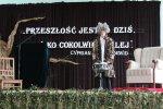 Uroczystość obchodów uchwalenia Konstytucja 3 Maja