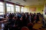 Eurolekcja dla Euroobywateli ztumlińskiej szkoły
