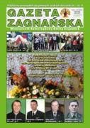 Gazeta Zagnańska - marzec