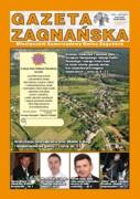 Gazeta Zagnańska - październik