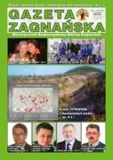 Gazeta Zagnańska - kwiecień