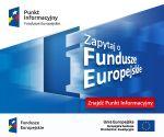 Główny Punkt Informacyjny oFunduszach Europejskich