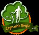 Zagnańsk biega - AKS