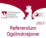 Referendum ogólnokrajowe - 6.09.2015r.