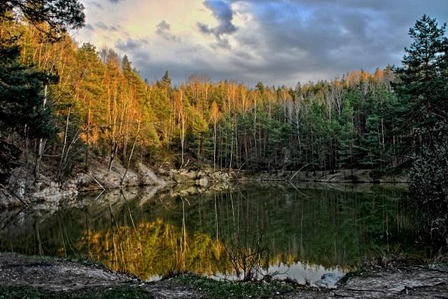 Rezerwat BARCZA