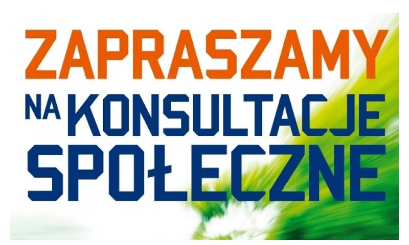 Konsultacje społeczne Programu Rewitalizacji dla Gminy Zagnańsk